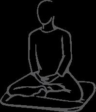 Meditatie is goed voor de gezondheid en jaagt stress je lichaam uit